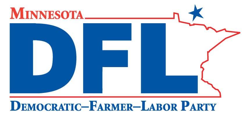 MN DFL logo