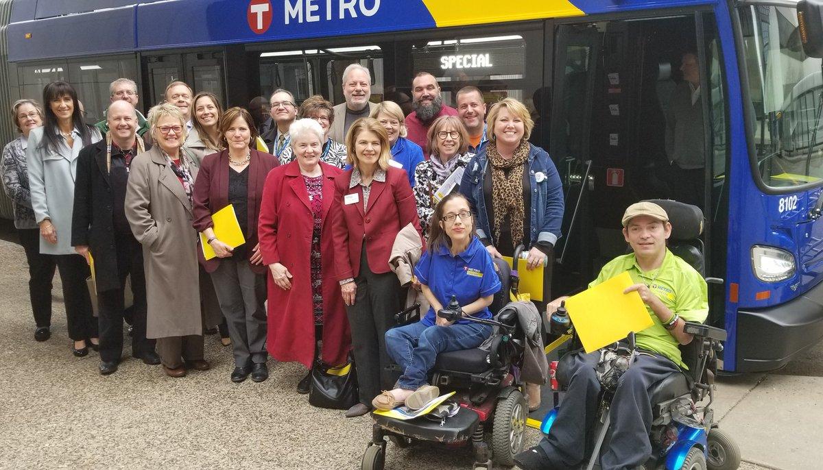 Metro Transit Gold Line